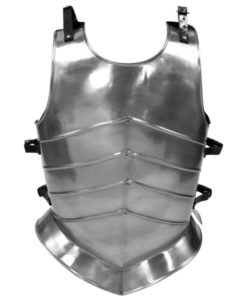 GothicBreastplate