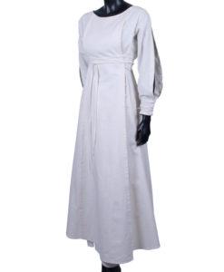 Fantasy_Dress_White