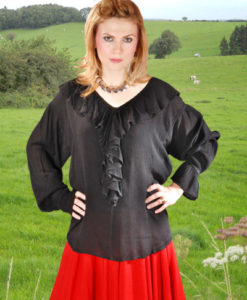 Barbarossa_Blouse_black