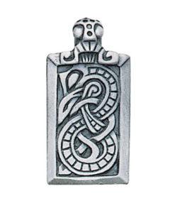 Celtic_Serpent_knot_pendant
