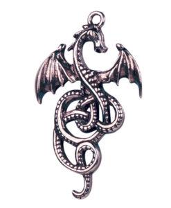 Nidhogg_Viking_Dragon_pendant