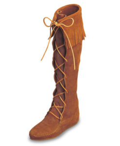FringeBoots_Brown