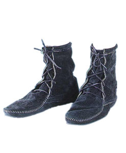 LowBootsnoFringe_Black