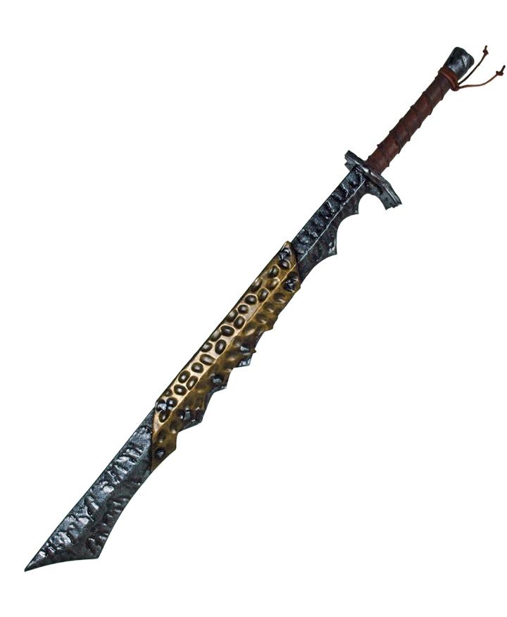 A Dark Room  Swords