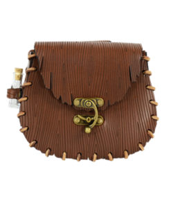 Woodland Pouch 1