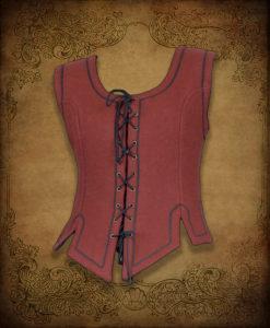 Vests & Doublets