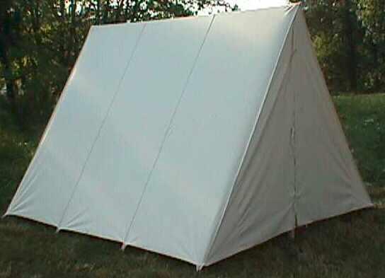 Viking Wedge Tent | GarbGeek